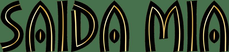 SAIDA MIA Website Logo