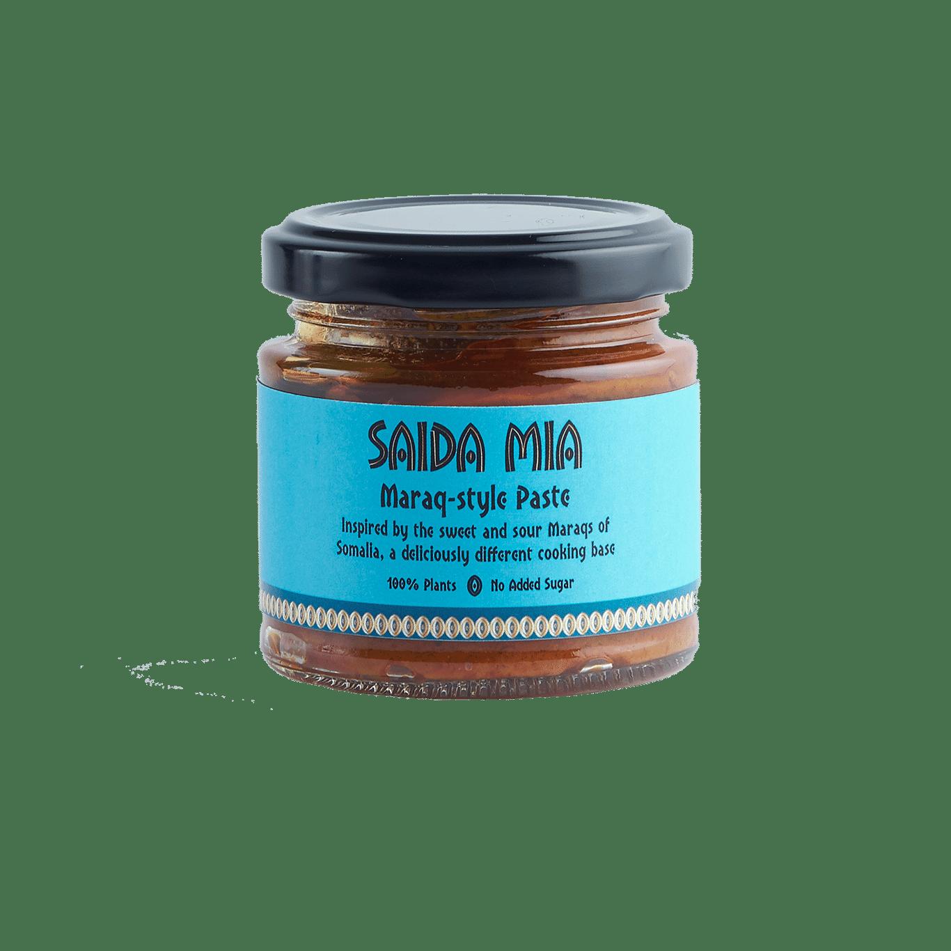 Saida Mia African Products Maraq Paste 2