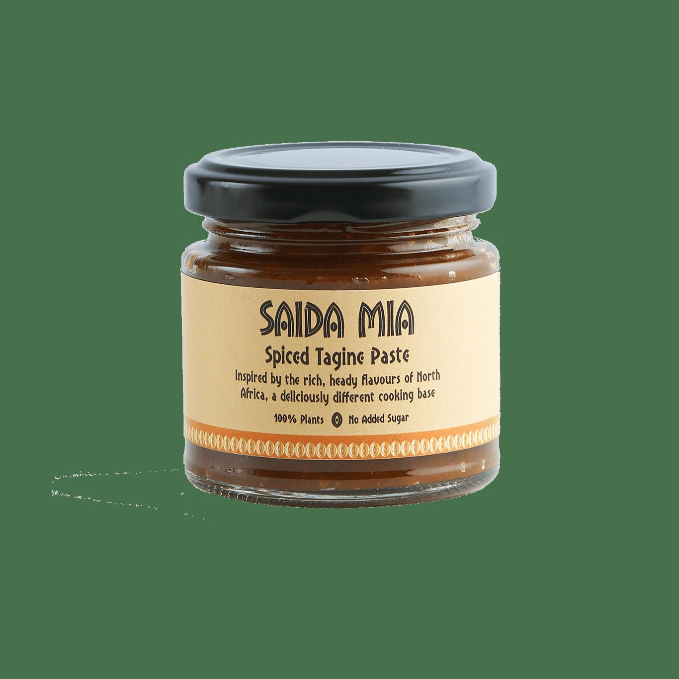 Saida Mia African Products Tagine Paste 2